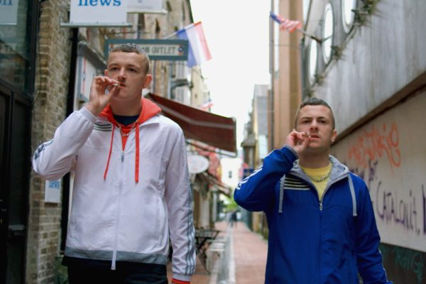 The Young Offenders Production Still 11