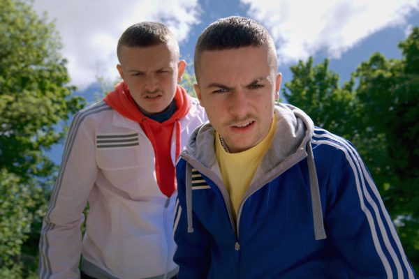 The Young Offenders Production Still 28