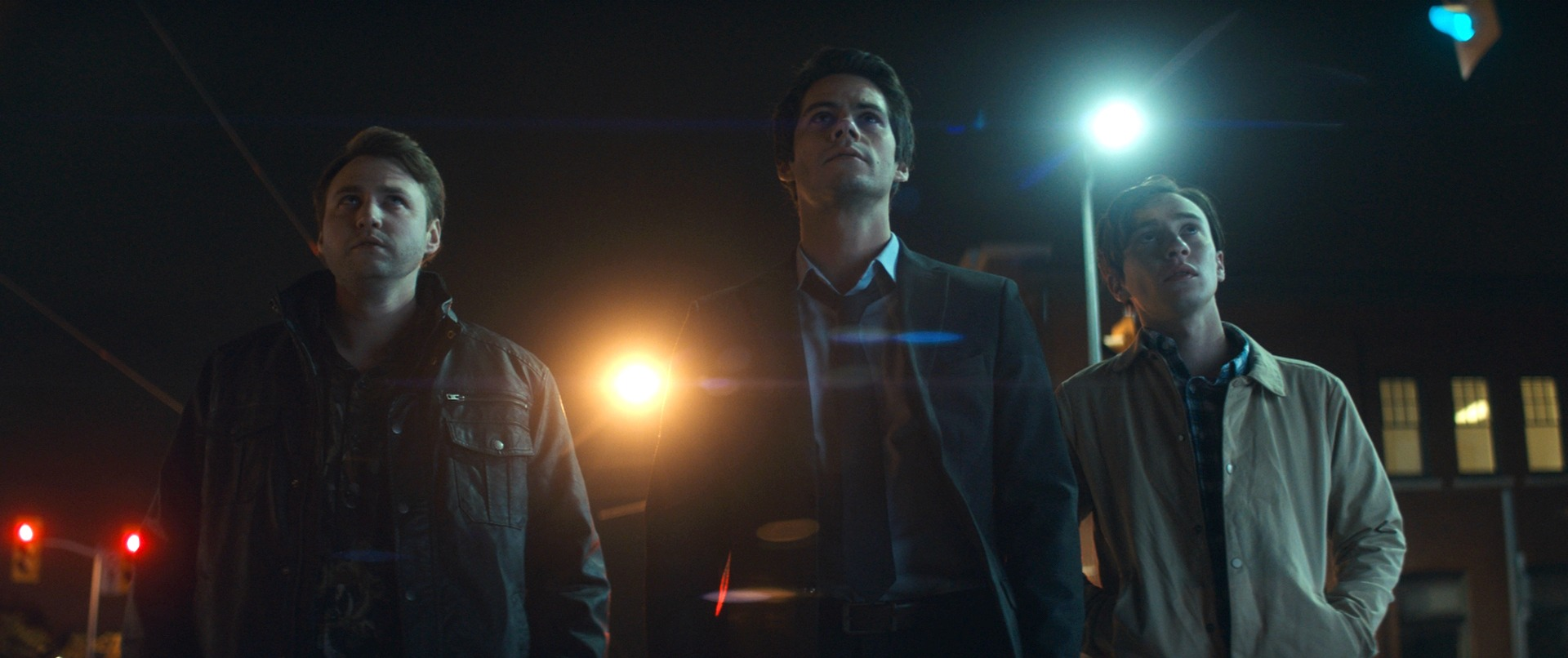 Acquisition News: Dylan O'Brien stars in 'Flashback'